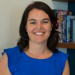 Photo of Diana van der Walt, Perth Hills Speech Pathologist.
