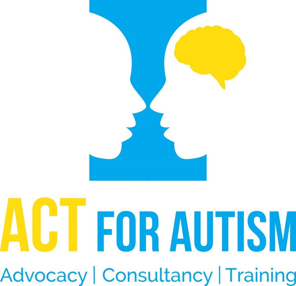 ACT for Autism logo.